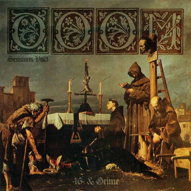 Doom Sessions - Volume 3 - 1
