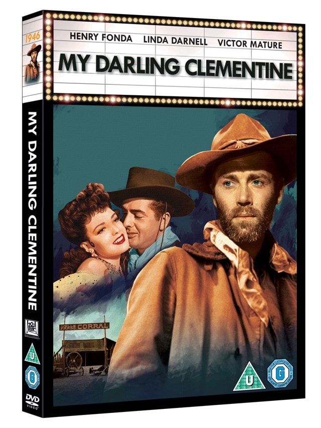 My Darling Clementine - 2