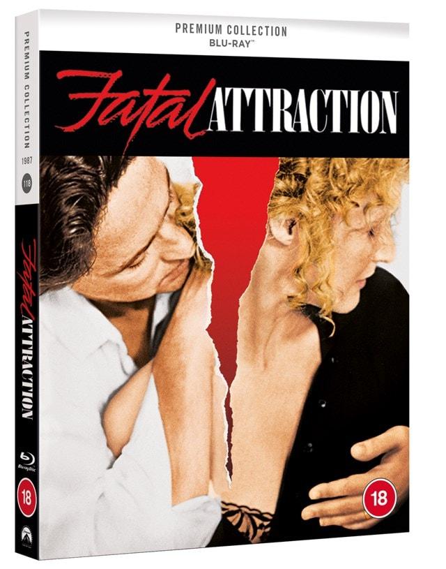 Fatal Attraction (hmv Exclusive) - The Premium Collection - 3