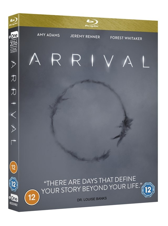 Arrival - Iconic Moments (hmv Exclusive) - 2