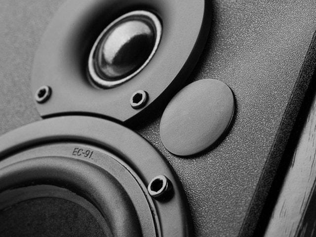 Edifier R1700BT Black Active Bluetooth Bookshelf Speakers - 4