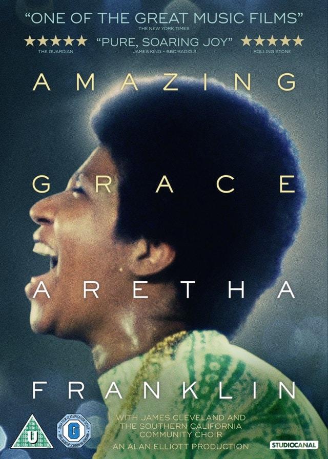 Amazing Grace - 1