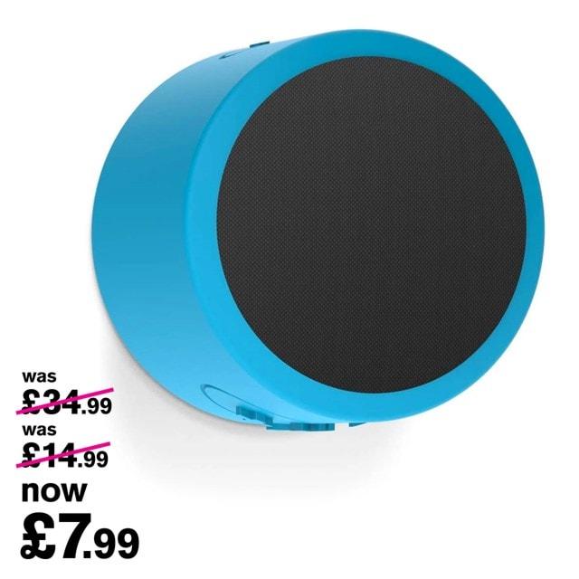 AddOn Apollo Alexa Blue Bluetooth Speaker - 4