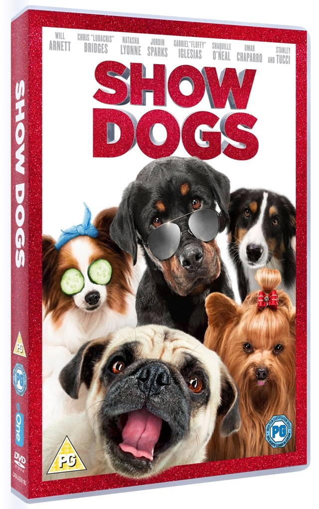 Show Dogs - 2