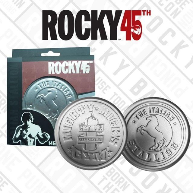 Rocky Coaster Set - 1