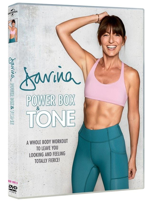 Davina: Power Box & Tone - 2