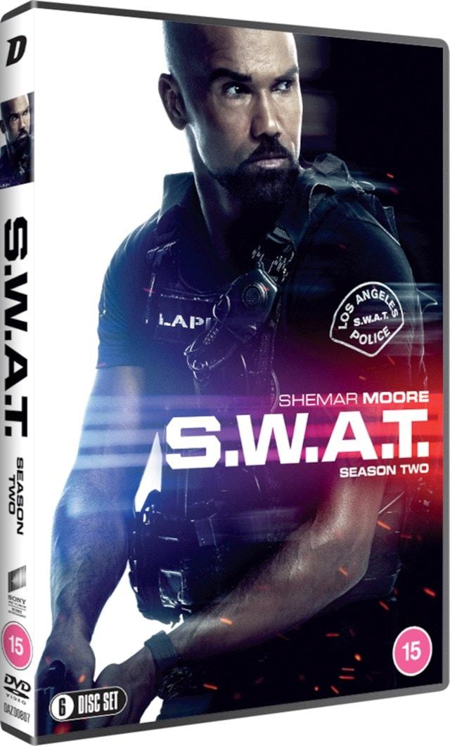 S.W.A.T.: Season Two - 2