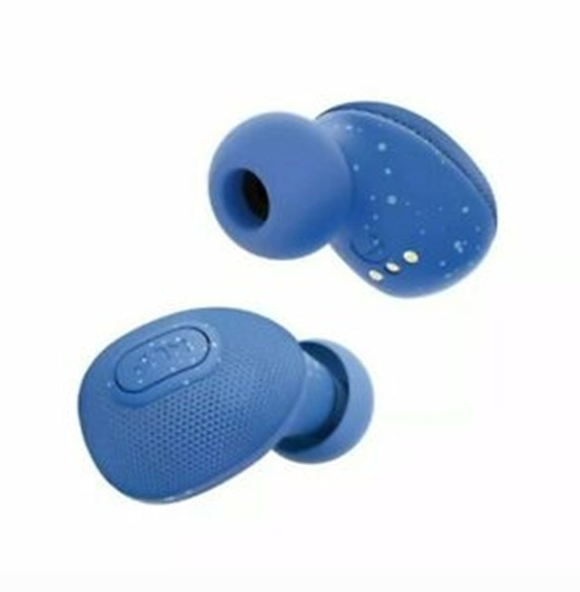 Jam Live True Blue True Wireless Bluetooth Earphones - 1
