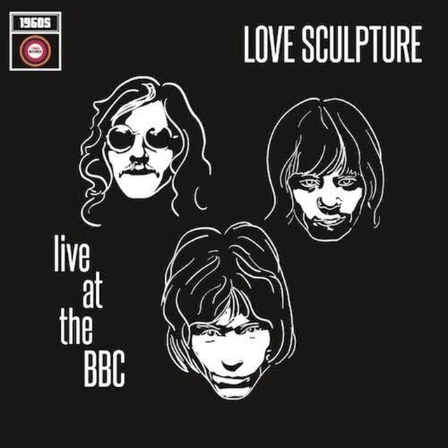 Live at the BBC 1968-1969 - 1