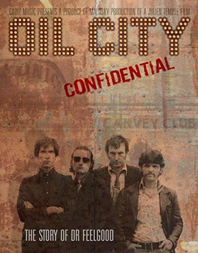 Oil City Confidential - 1