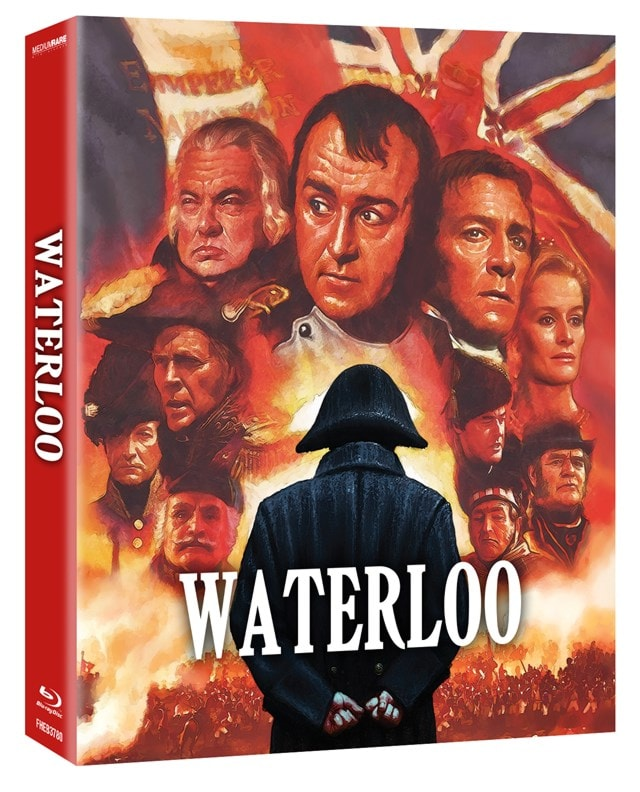 Waterloo Limited Edition - 2
