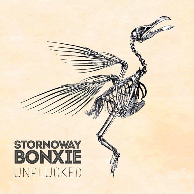 Bonxie Unplucked - 1