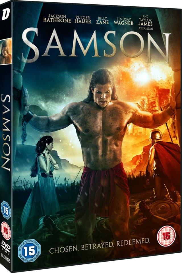 Samson - 2