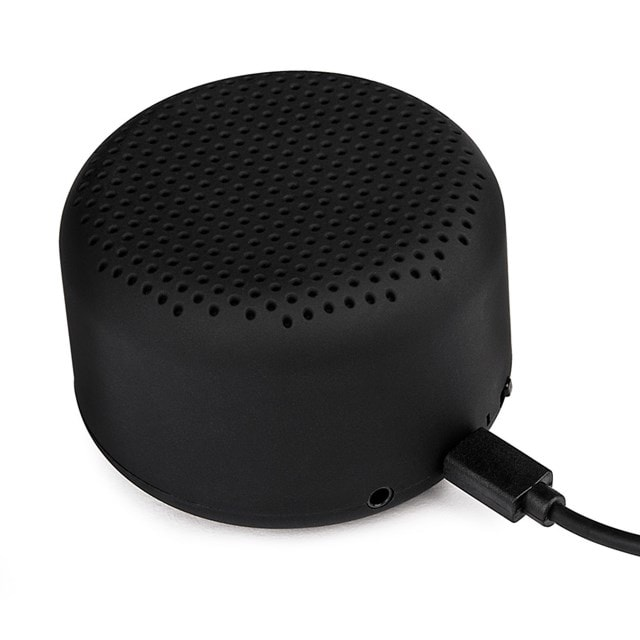 Veho M2 Black Bluetooth Speaker - 2