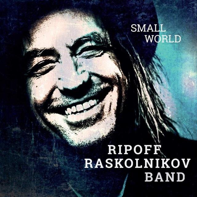 Small World - 1