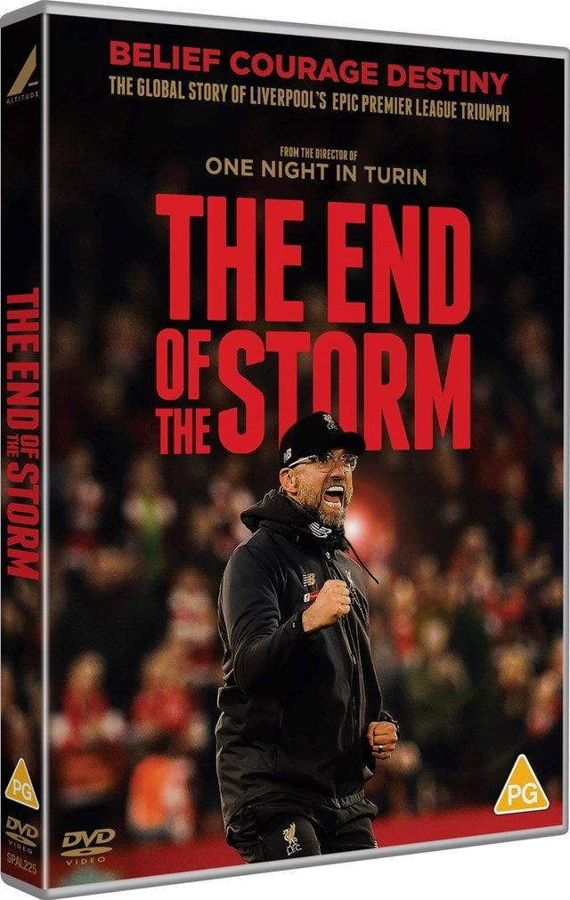 The End of the Storm - 2