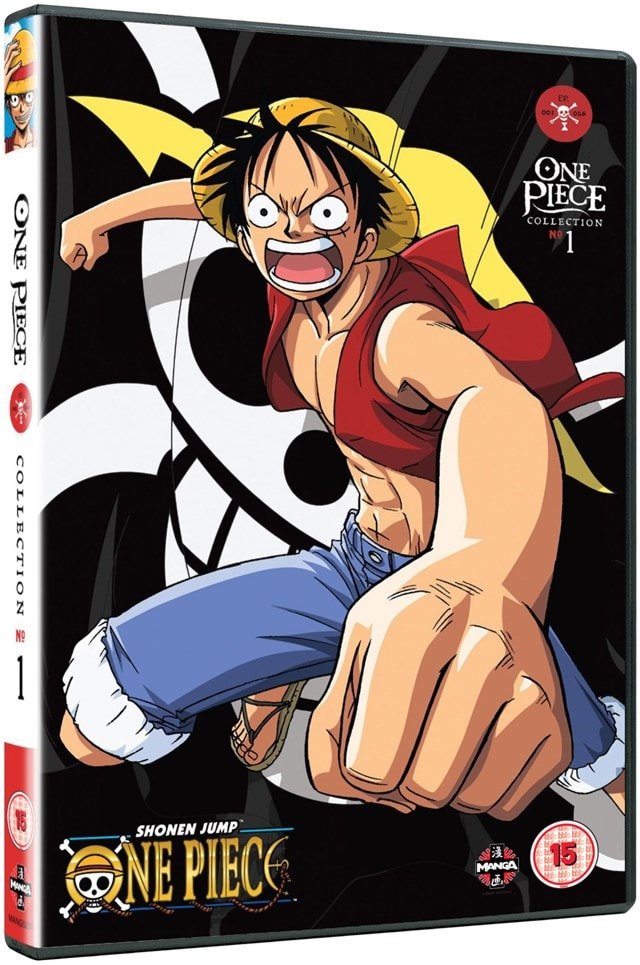 One Piece: Collection 1 - 1
