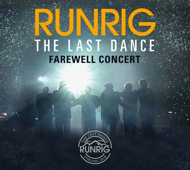 The Last Dance: Farewell Concert - 1