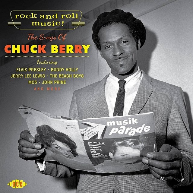 Rock and Roll Music!: The Songs of Chuck Berry - 1