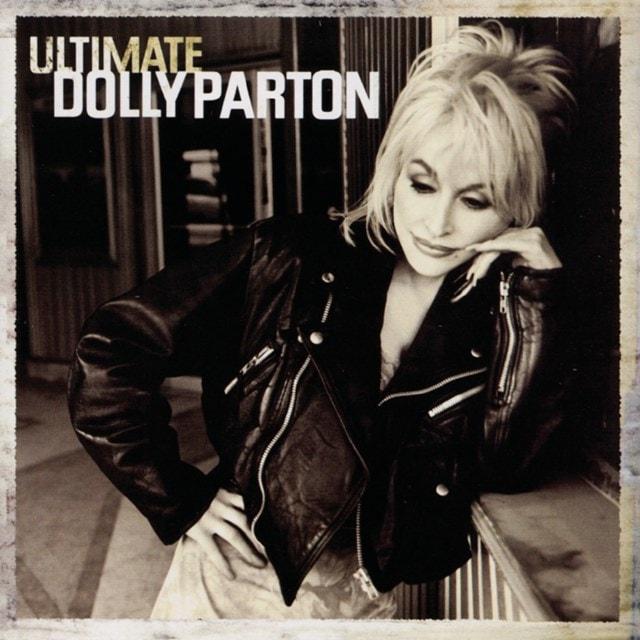 Ultimate Dolly Parton - 1