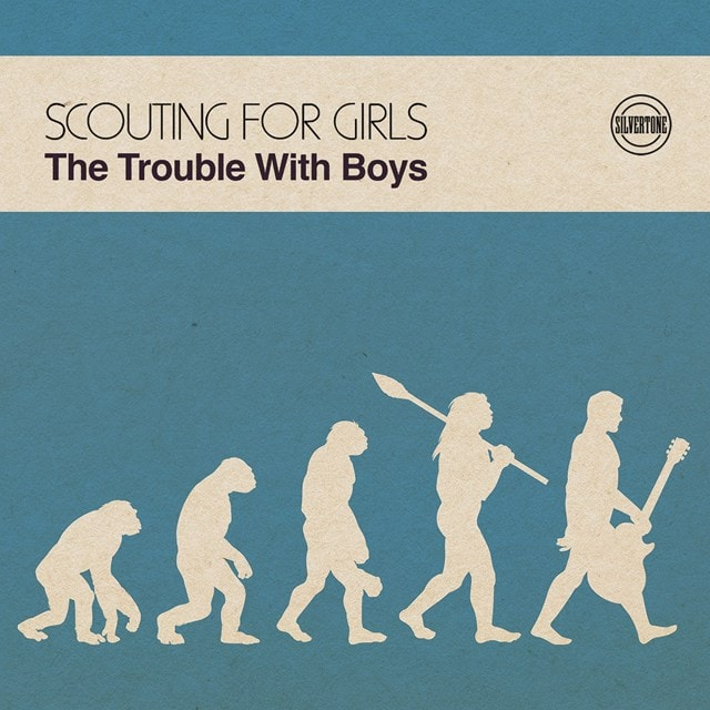 The Trouble With Boys - 1