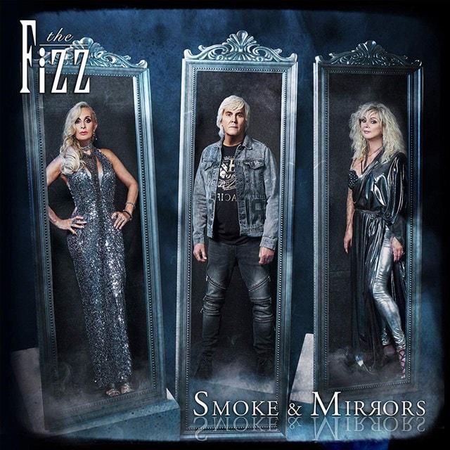 Smoke & Mirrors - 1