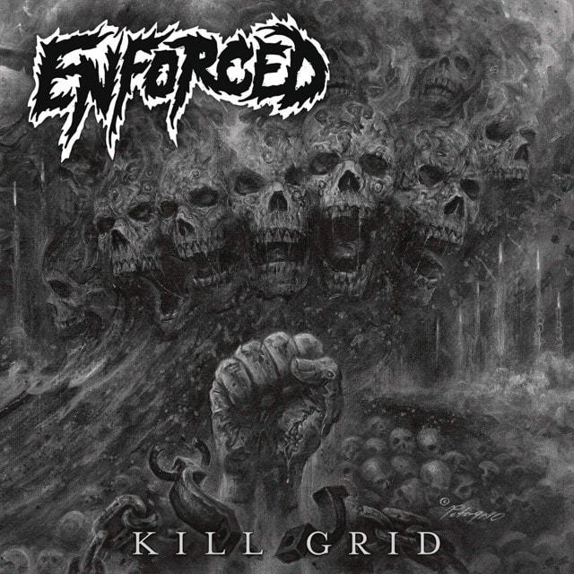 Kill Grid - 1