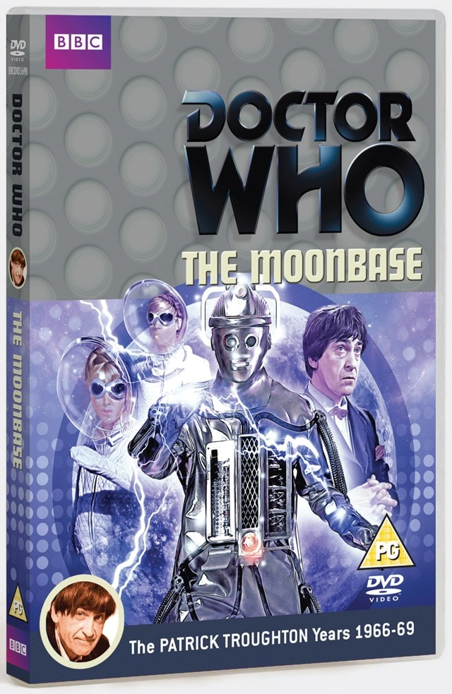 Doctor Who: The Moonbase - 2