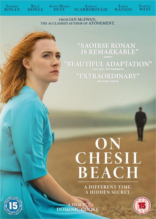On Chesil Beach - 1