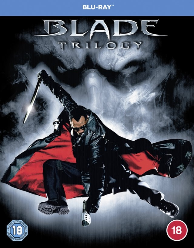 Blade 1-3 - 1