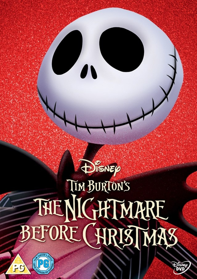 The Nightmare Before Christmas - 3