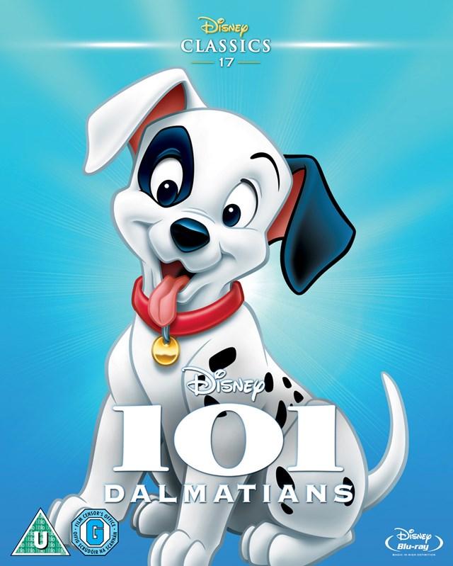 101 Dalmatians - 1