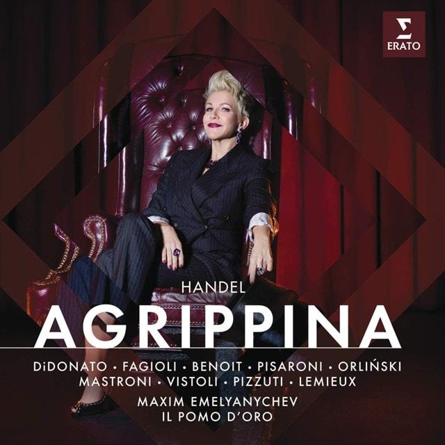Handel: Agrippina - 1