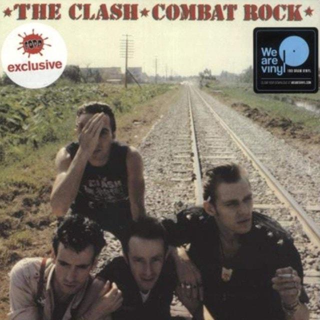 Combat Rock - 1