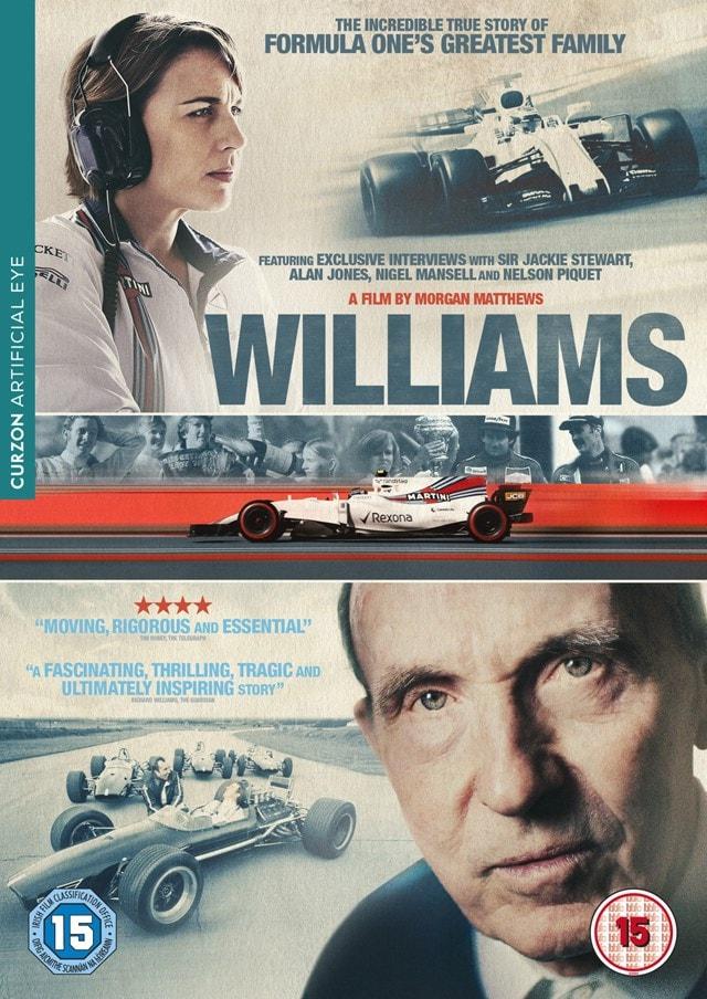 Williams - 1