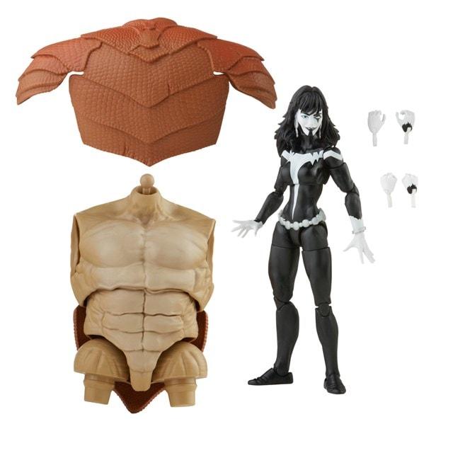 Shriek Spider-Man: 'Marvel Legends Series Action Figure - 10