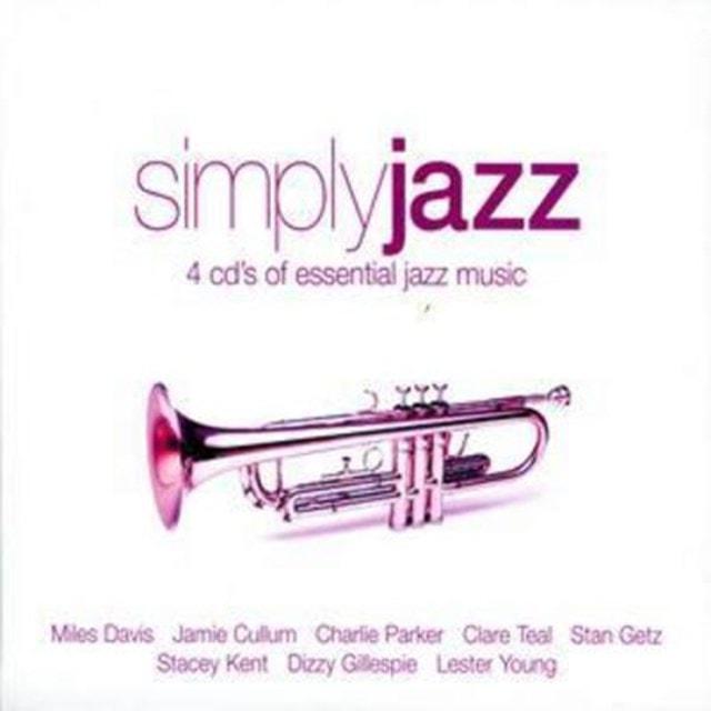 Simply Jazz - 1