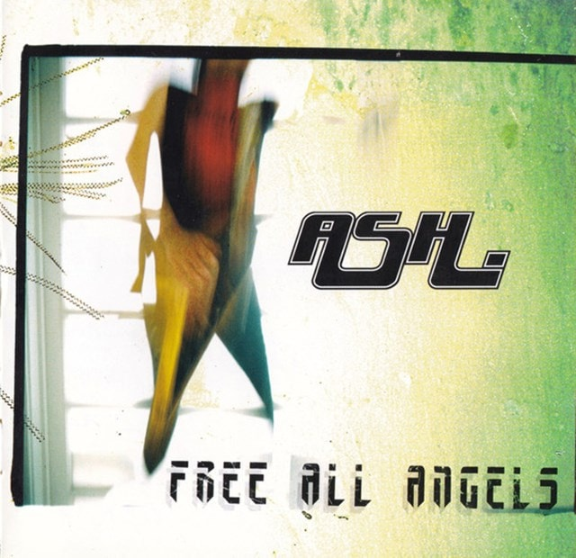 Free All Angels - 1