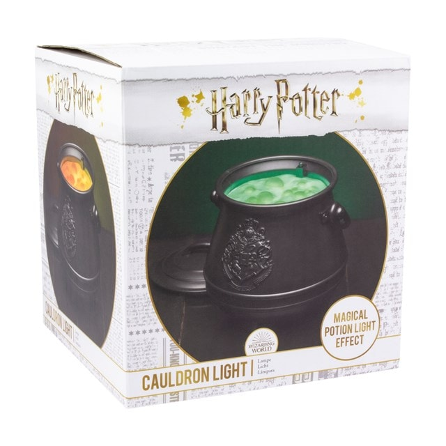 Harry Potter Cauldron Light (online only) - 5