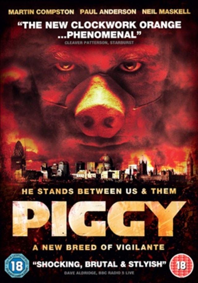 Piggy - 1