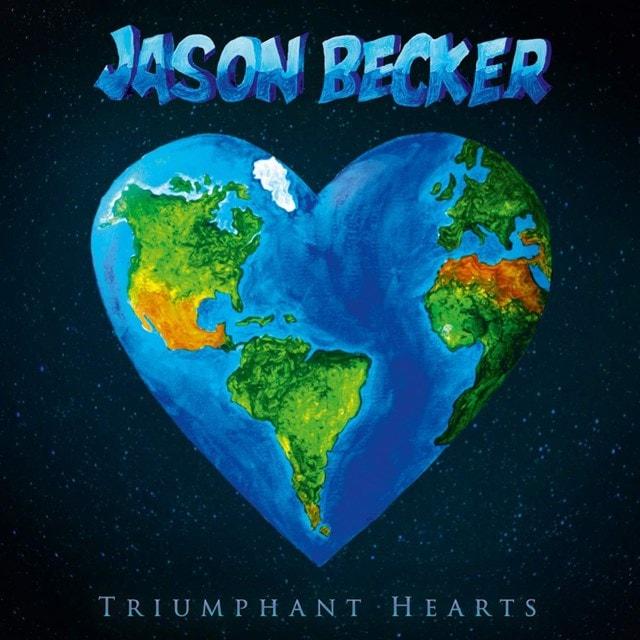 Triumphant Hearts - 1