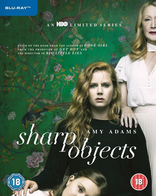 Sharp Objects - 1