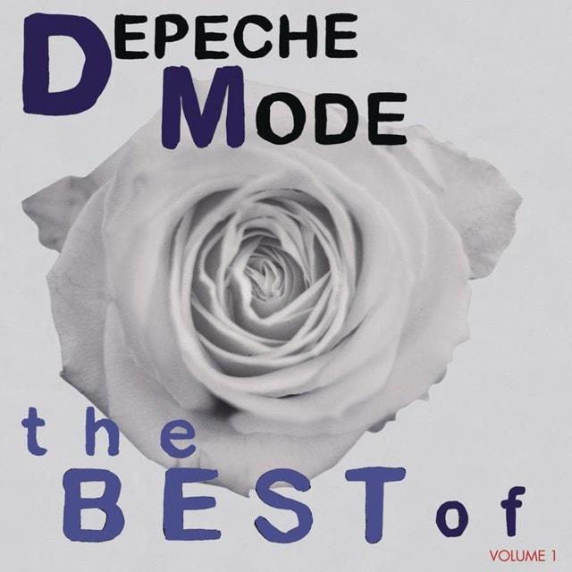 The Best of Depeche Mode - Volume 1 - 1