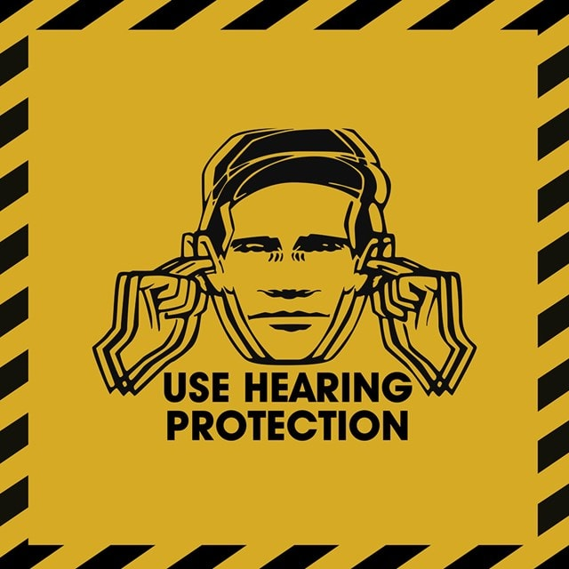 Use Hearing Protection: Factory Records 1978-1979 - 1