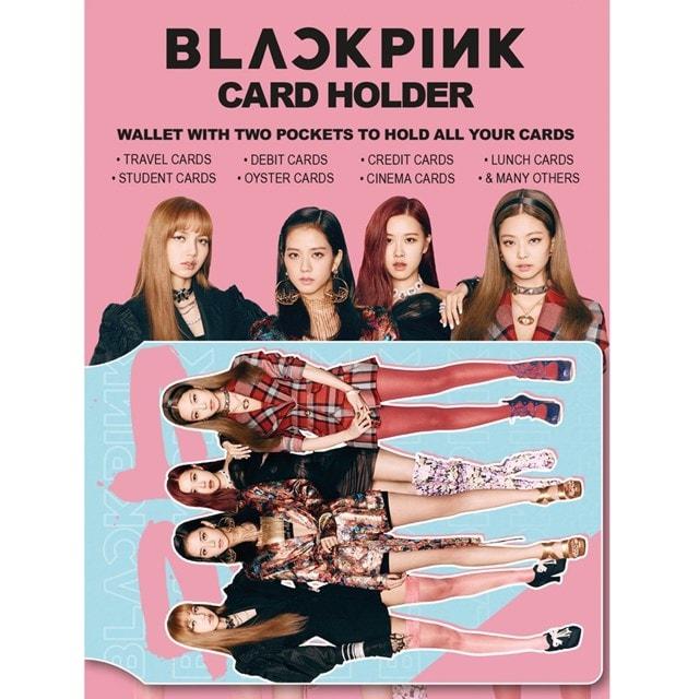 Blackpink Card Holder - 1