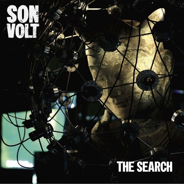 The Search - 1