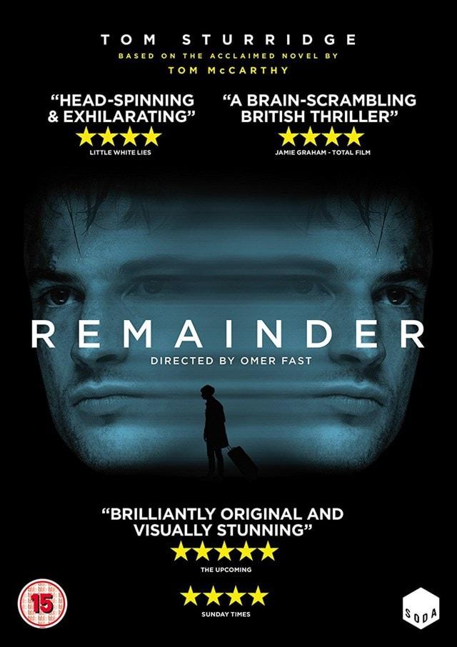 Remainder - 1