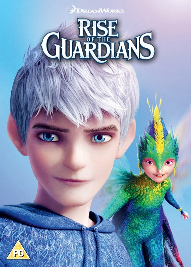 Rise of the Guardians - 1