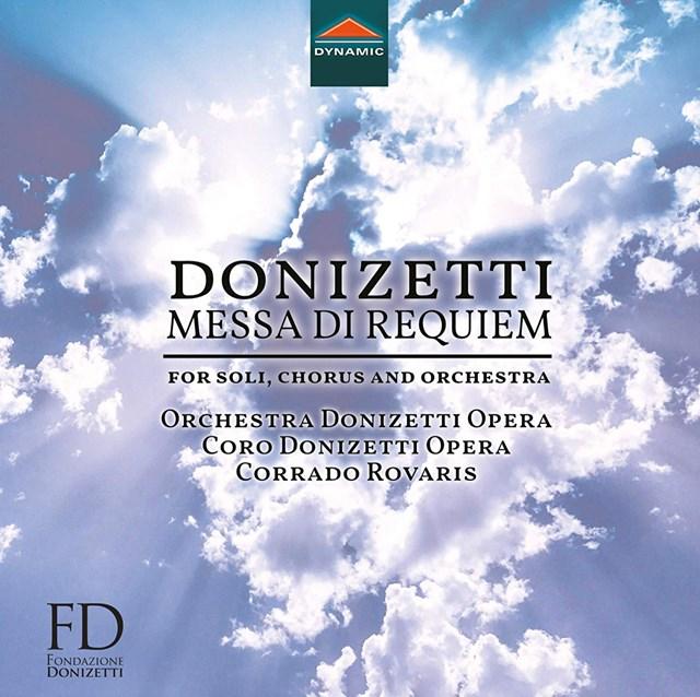Donizetti: Messa Di Requiem - 1