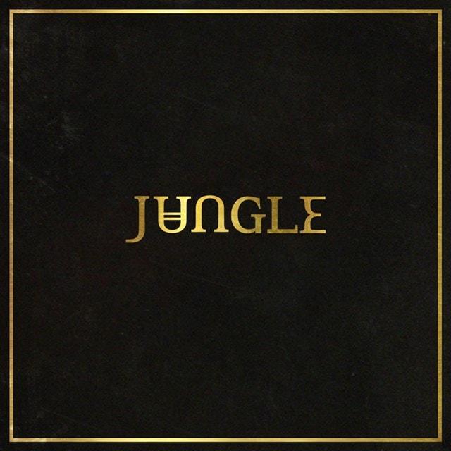 Jungle - 1